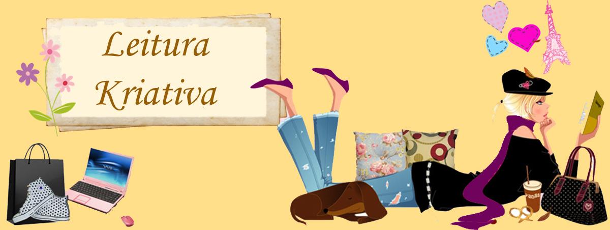 Leitura Kriativa