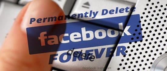 delet facebook