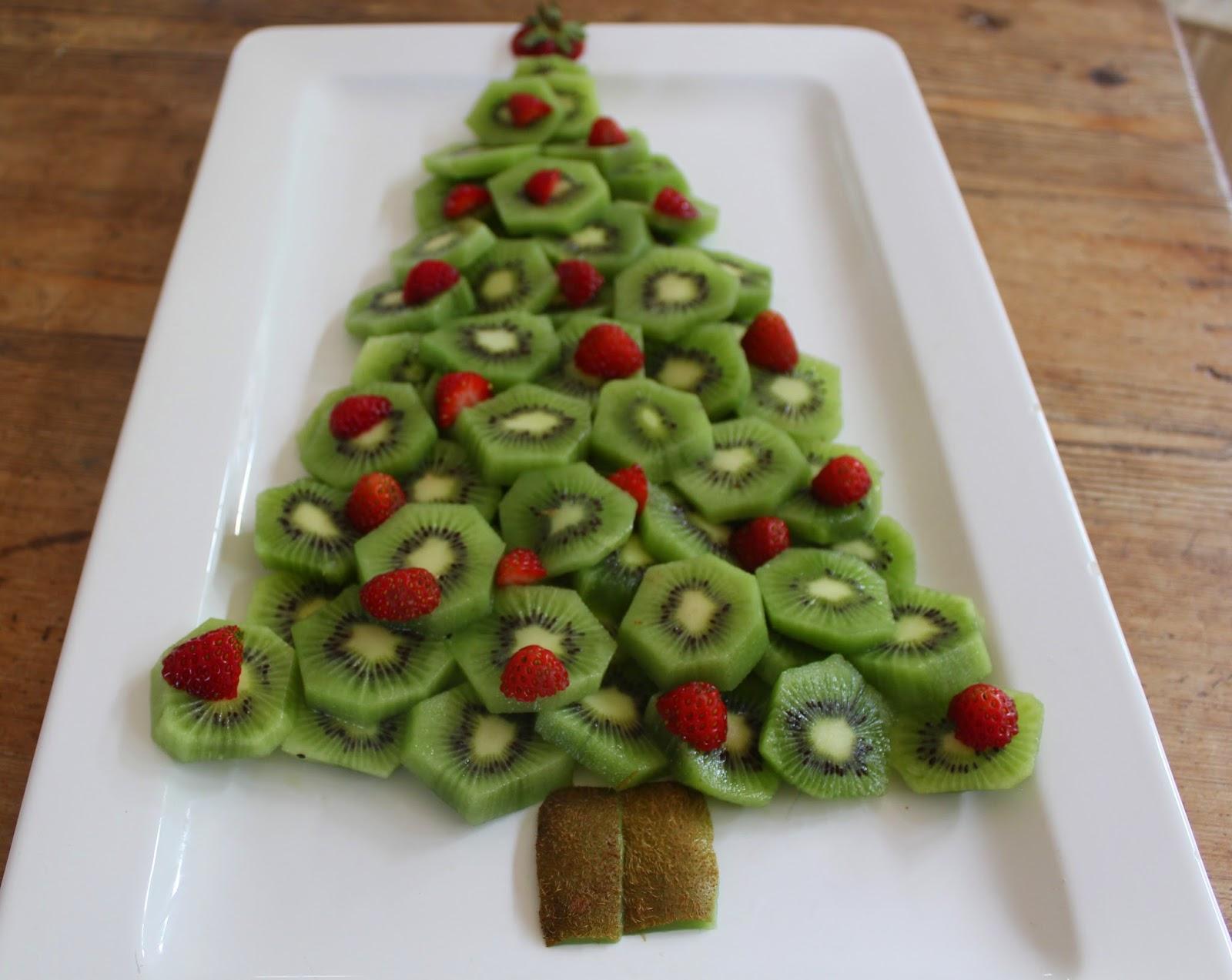 Best Christmas Tree Food Recipe