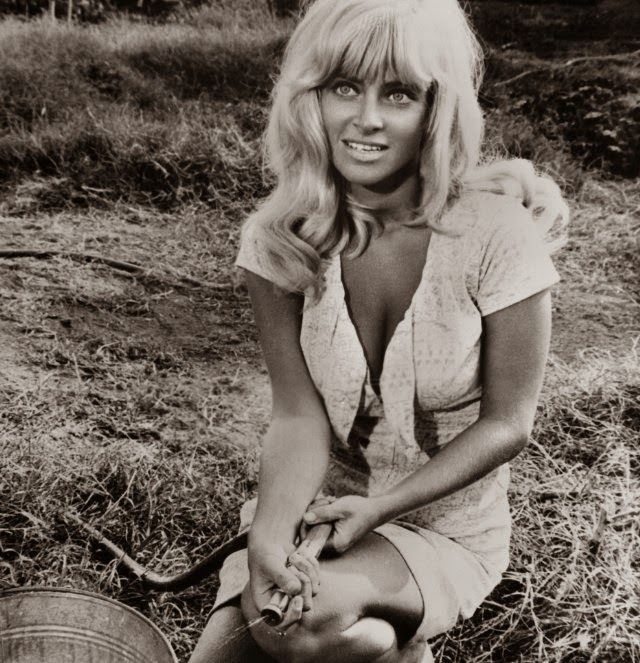 Joy Harmon Nude Photos 80