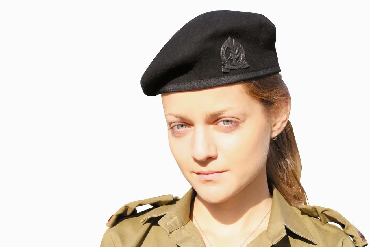 Israil ordusu 1