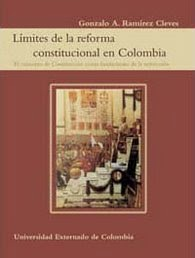 Limites a la reforma constitucional en Colombia