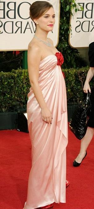 Natalie Portman Pregnant Random Celebrity Pictu...