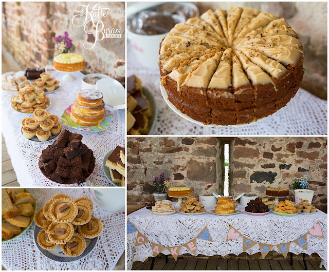 cake stand, diy cake stand, high house farm brewery wedding, barn wedding, barn wedding northumberland, northumberland wedding photographer, quirky wedding, katie byram photography, matfen barn wedding,