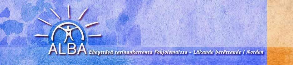 ALBA Suomi Finland