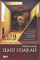 toko buku rahma: buku PENGANTAR ILMU SEJARAH, pengarang kuntowijoyo, penerbit tiara wacana
