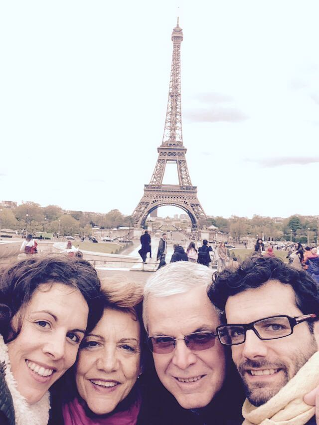 Torresich Family