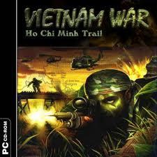 Vietnam War Ho Chi Minh Trail