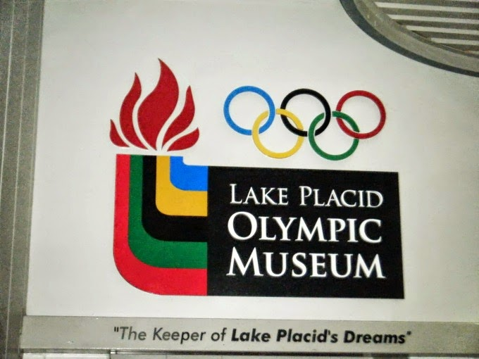 olympic museum in lake placid, new york