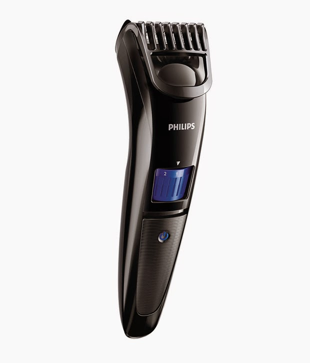 Flipkart : Get Free Rs. 600 or Rs. 1100 Yatra Vocher with Philips Trimmer