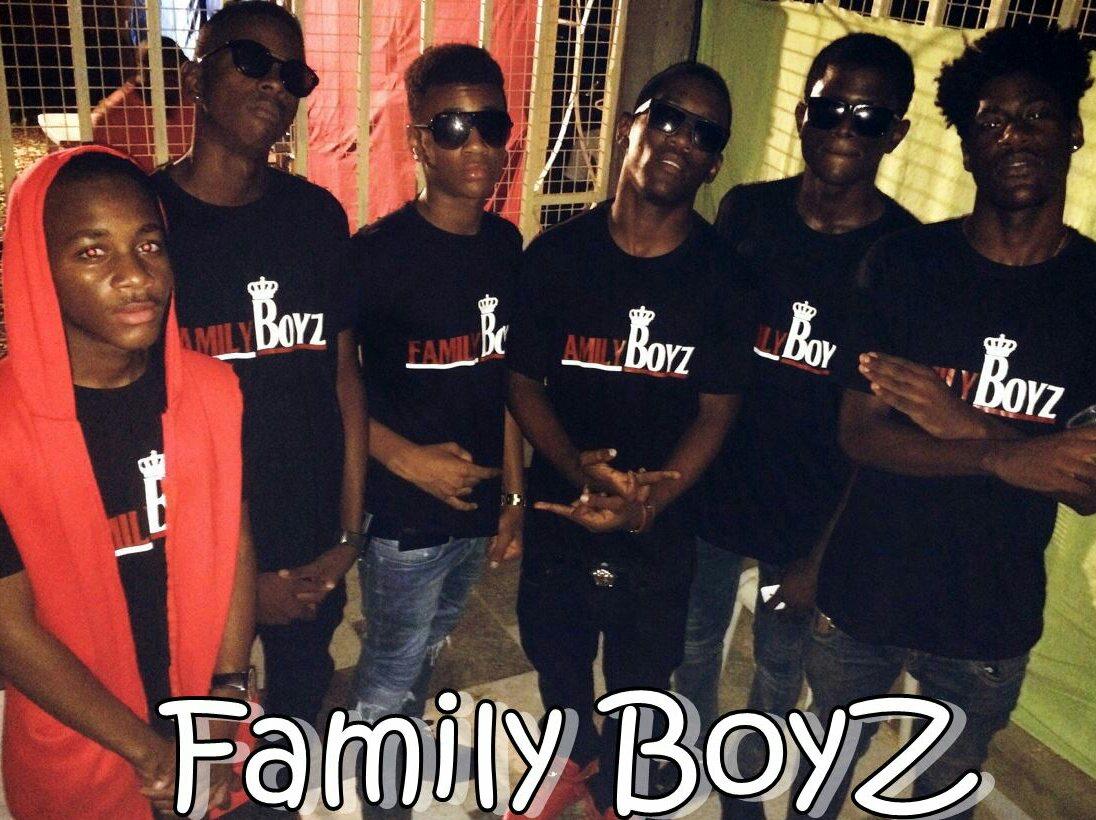 "Family BoyZ - ""Caso Boda"" (Afro) [DOWNLOAD]"