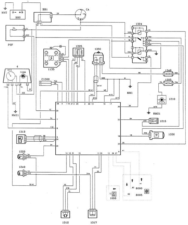 bengkel peugeot solo art motor peugeot 405 xu5m3z engine mmfd rh bengkelpeugeotsolo blogspot com peugeot 405 sri wiring diagram