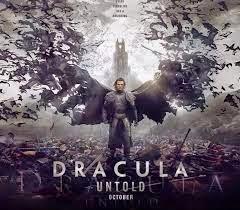 عرض فيلم Dracula Untold فى دور السينما المصرية الأربعاء المقبل