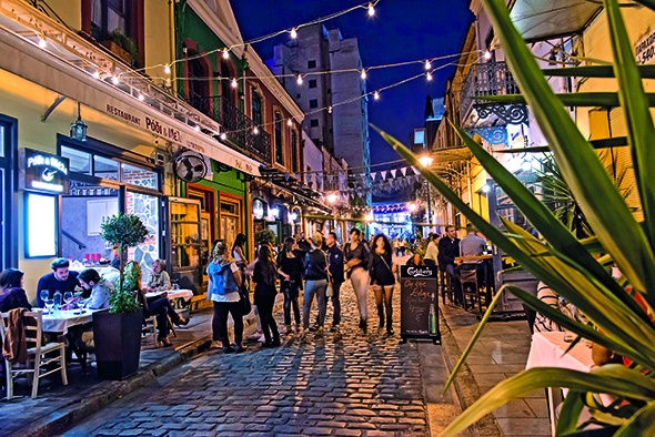 Αποτέλεσμα εικόνας για βραδινή ζωή θεσσαλονίκη