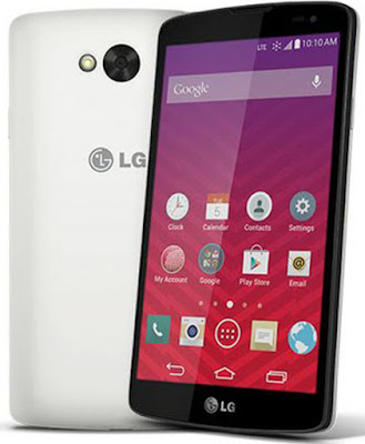 LG Tribute complete specs and features