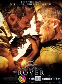 Kẻ Lang Bạt - The Rover