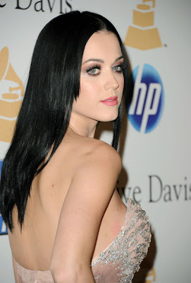 Katy Perry Ties Michael Jackson Record