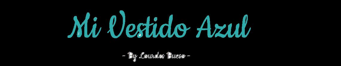 Mi Vestido Azul | Fashion Blogger | Blog de moda | Castellón
