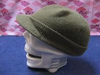 画像①               40's U.S.MARINE CORPS               「M-41」 JEEP CAP