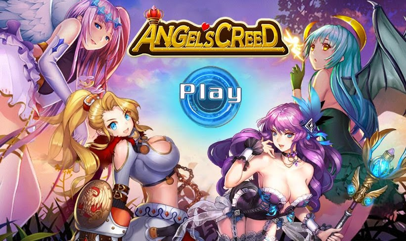 Angel's Creed Gameplay Android