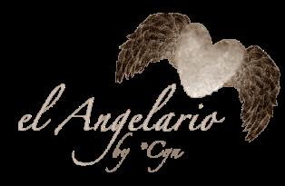 el Angelario by *Cyn