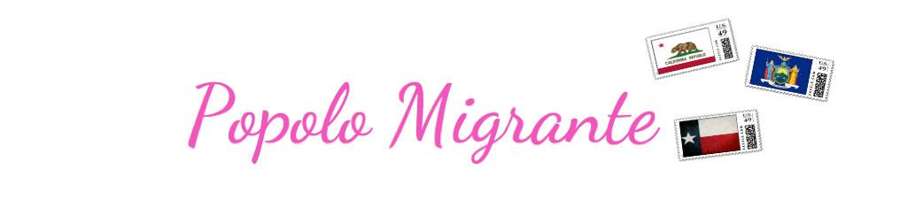 Popolo Migrante