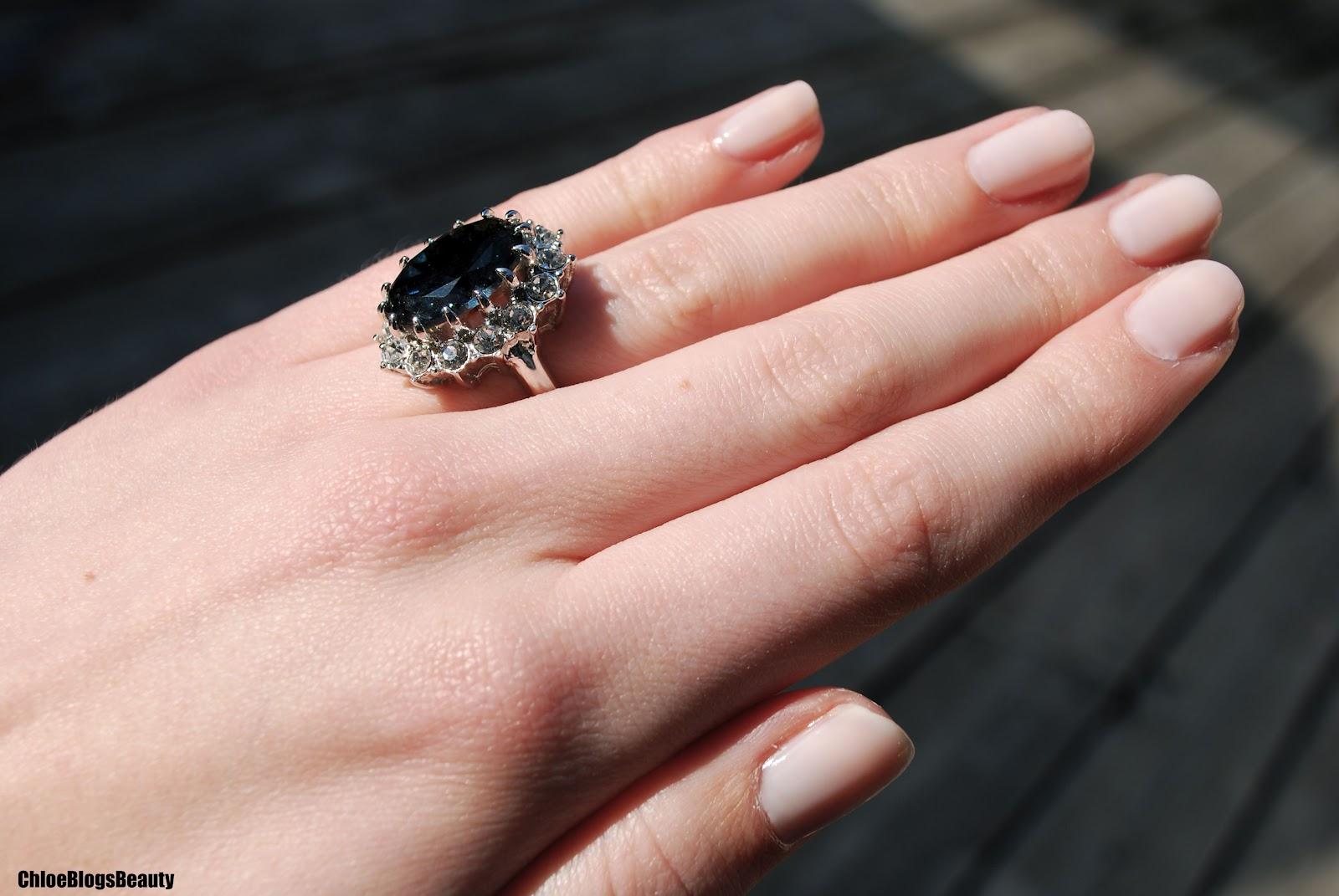 Royal Wedding Manicure! And some Royal reminiscing... :) | CHLOË GORDON