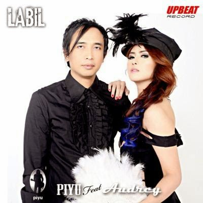 Download Lagu Terbaru Piyu feat Audrey - Labil MP3