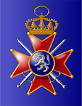 Order of The ReichsMarshall of Imperial Pangaea