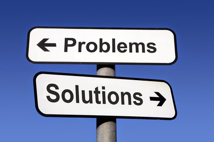 seo - problems - solutions