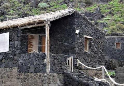 Sustentable sostenible el chozo prototipo de vivienda - Propiedades piedras naturales ...
