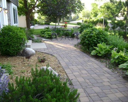 Front Yard Landscape Design - Increasing Your Property's Value
