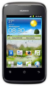 Huawei Ascend Y200 - U8655