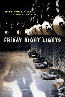 Friday Night Lights เส้นทางสู่ฝัน วันแห่งชัยชนะ