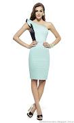 11.-Multivestido Le Sac de American Apparel pronto el patrón vestido multiusos le sac de apparel variaciones distintas
