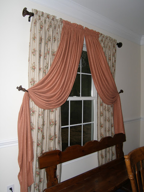 Balloon Curtains Lace9