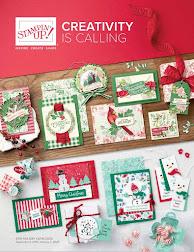 Holiday 2019 Catalogue