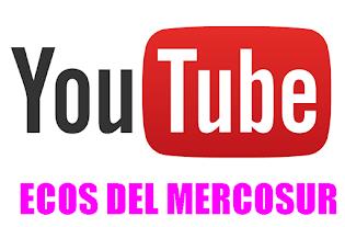 ECOS DEL MERCOSUR TV