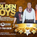 VICTOR ALICEA PRESENTA: GOLDEN BOYS