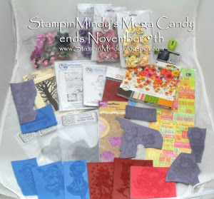 Christmas Memories Smash Blog Hop and MEGA CANDY!