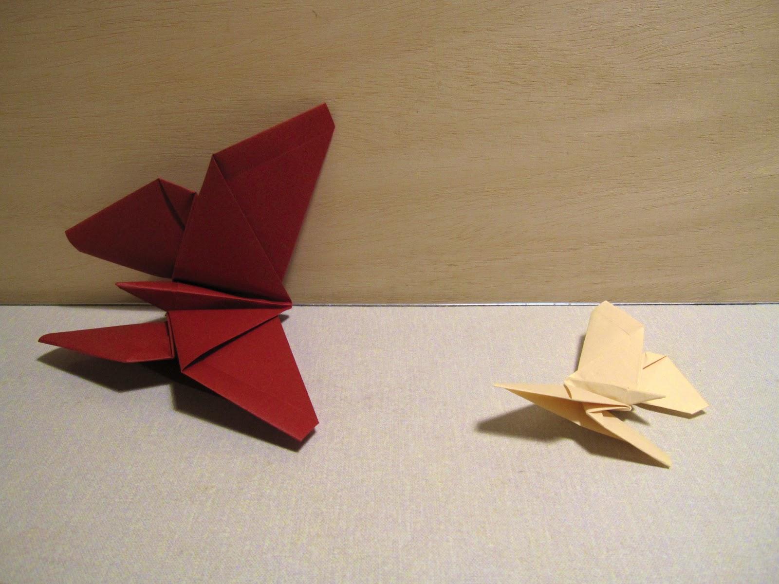 manunews origami de mariage. Black Bedroom Furniture Sets. Home Design Ideas