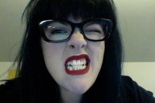 Would you date a girl with crooked teeth