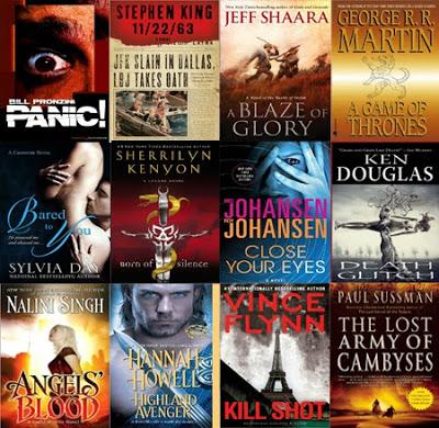 11 λόγοι που τα πραγματικά βιβλία δεν συγκρίνονται με τα ebook