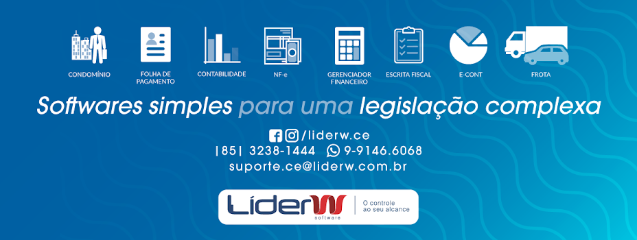 Líderw Software - CE