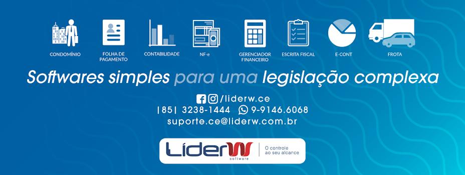 Líderw Software - CE