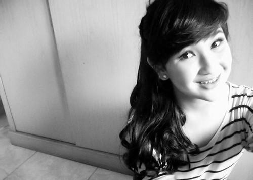 BIODATA Lengkap dan Foto-foto BLINK Girlband Indonesia ~ Nidauzzulfa