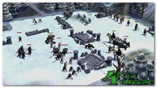 Game PC Sorcerer King CODEX Full Version