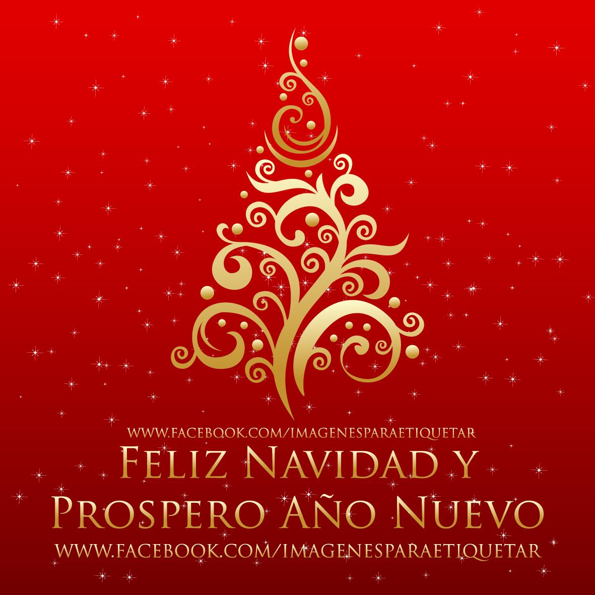 la navidad fecha: