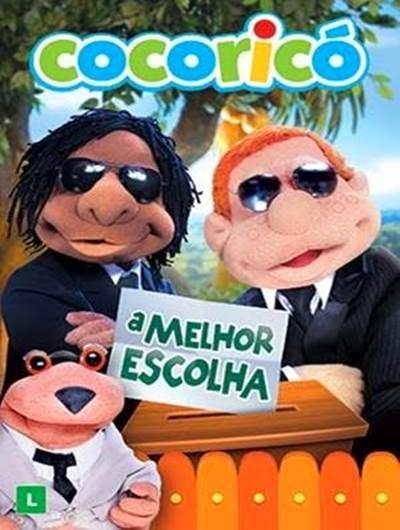 Filme Cocorico A Melhor Escolha