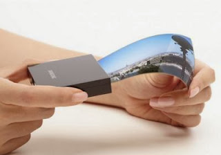 Samsung to launch flexible display phone this week, probably a Note 3